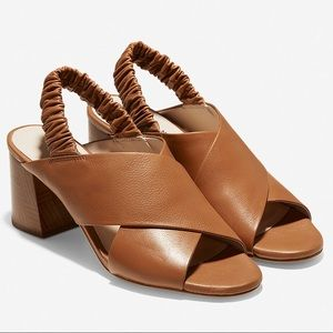 Cole Haan sandals size 8